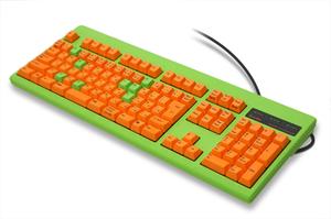 20周年記念オリジナルキーボード
