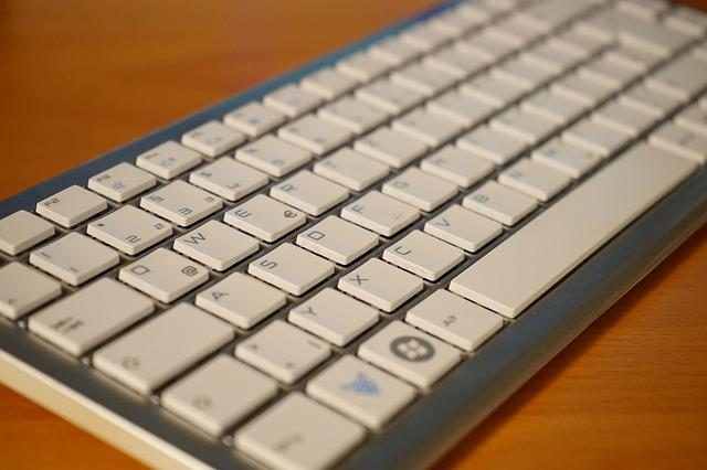 知っていると便利なショートカットキー(windowsキー編)