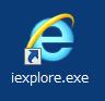 【Internet Explorer】ブラウザの操作に制限をかける