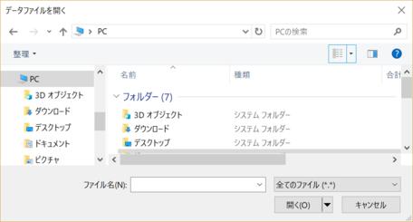 WinAPIの32bitと64bit