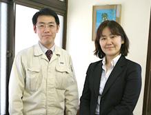 システムソリューション事業部 中村